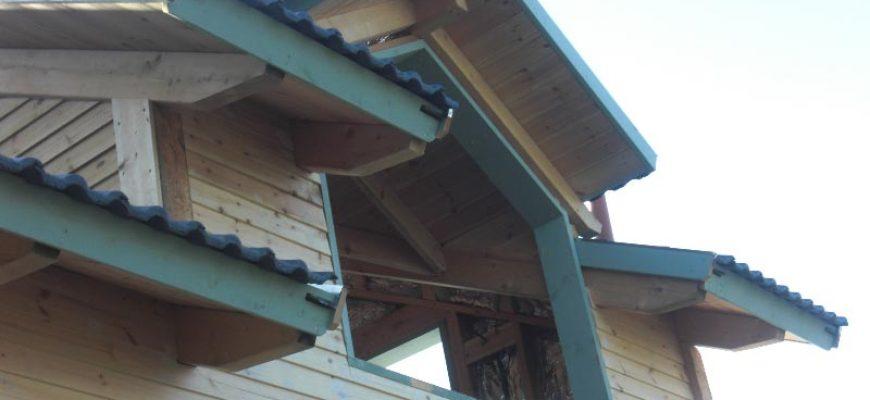 מבנים מעץ למכירה